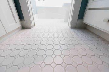 Octagon-Bathroom-Tile-Neat-Tile-Flooring-As-Octagon-Floor-Tile